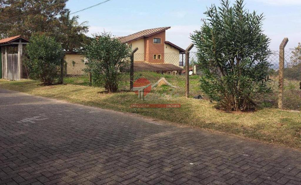 Terreno à venda, 2844 m² por R$ 500.000 - Caixa D´água - Vinhedo/SP