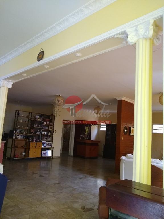 Casa com 4 dormitórios à venda, 550 m² por R$ 2.200.000 - Vila Marieta - São Paulo/SP