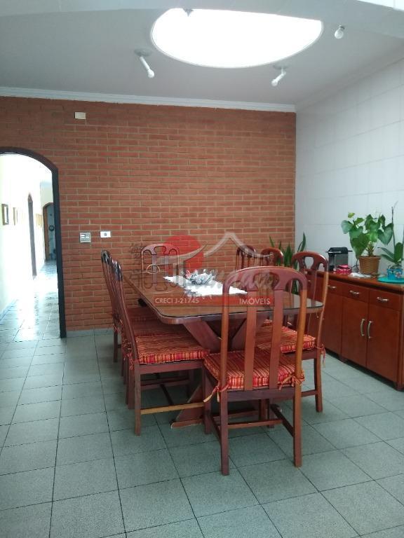 Casa com 3 dormitórios à venda, 350 m² por R$ 1.800.000 - Vila Esperança - São Paulo/SP