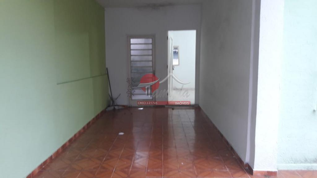 Casa com 2 dormitórios à venda, 80 m² por R$ 330.000 - Vila Granada - São Paulo/SP