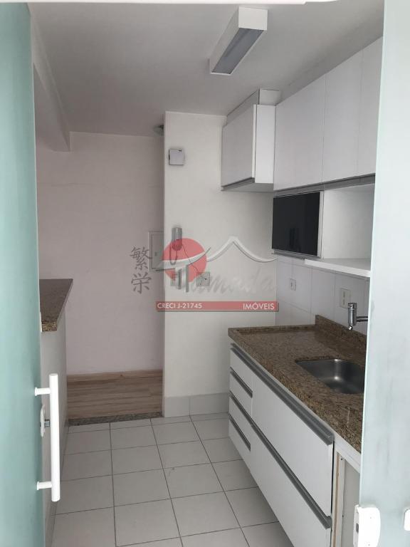 Apartamento com 2 dormitórios à venda, 54 m² por R$ 350.000 - Vila Aricanduva - São Paulo/SP