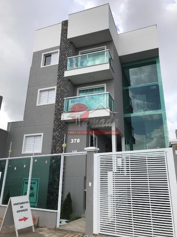 Apartamento com 2 dormitórios à venda, 45 m² por R$ 215.000 - Itaquera - São Paulo/SP