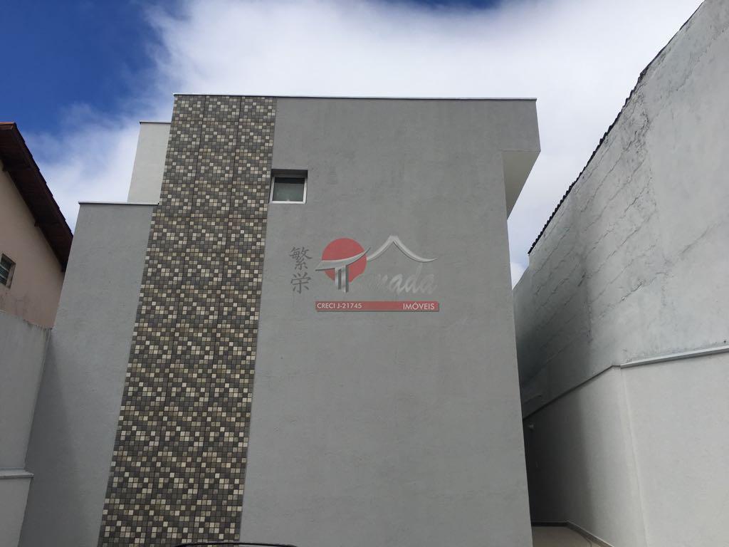 Sobrado com 2 dormitórios à venda, 56 m² por R$ 320.000 - Vila Talarico - São Paulo/SP