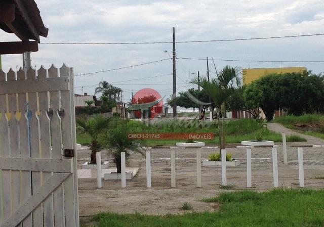 Casa com 2 dormitórios à venda, 99 m² por R$ 310.000 - Agenor Campos - Mongaguá/SP
