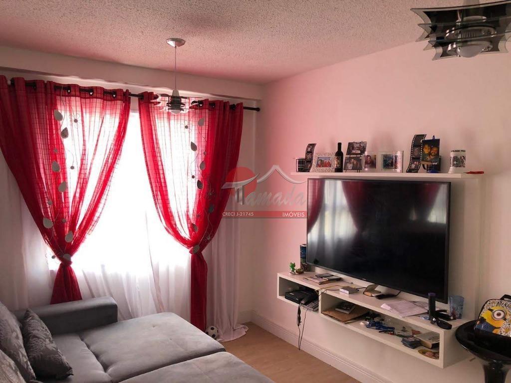 Apartamento com 2 dormitórios à venda, 47 m² por R$ 230.000 - Penha de França - São Paulo/SP