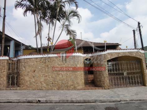 Casa com 3 dormitórios à venda, 400 m² por R$ 965.000 - Penha de França - São Paulo/SP