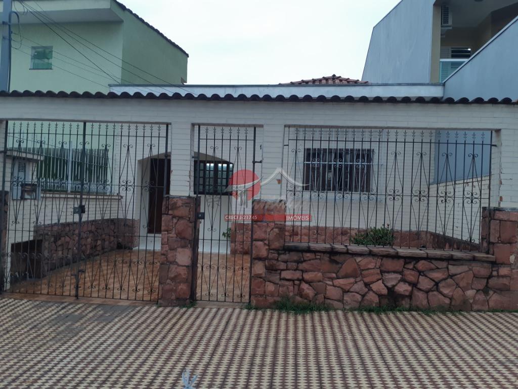 Casa com 3 dormitórios à venda, 160 m² por R$ 700.000 - Vila São Geraldo - São Paulo/SP
