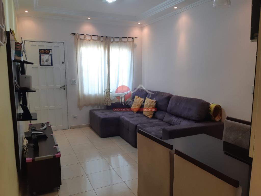 Sobrado com 2 dormitórios à venda, 72 m² por R$ 370.000 - Vila Marieta - São Paulo/SP
