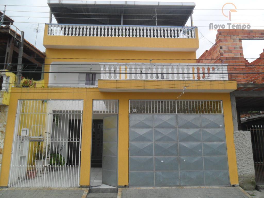 Sobrado  residencial para venda e locação, Jardim Margarida, São Paulo.