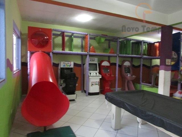 Ponto  comercial de Buffet para festas para venda e locação, Parque Paulistano, São Paulo.