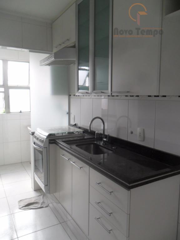 Apartamento  2 dormitórios residencial para locação, Tatuapé, São Paulo.