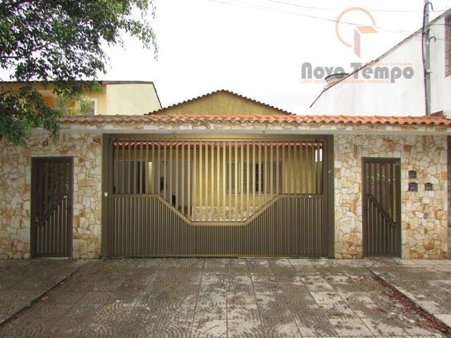 Casa  residencial à venda, Vila Nova Curuçá, São Paulo.