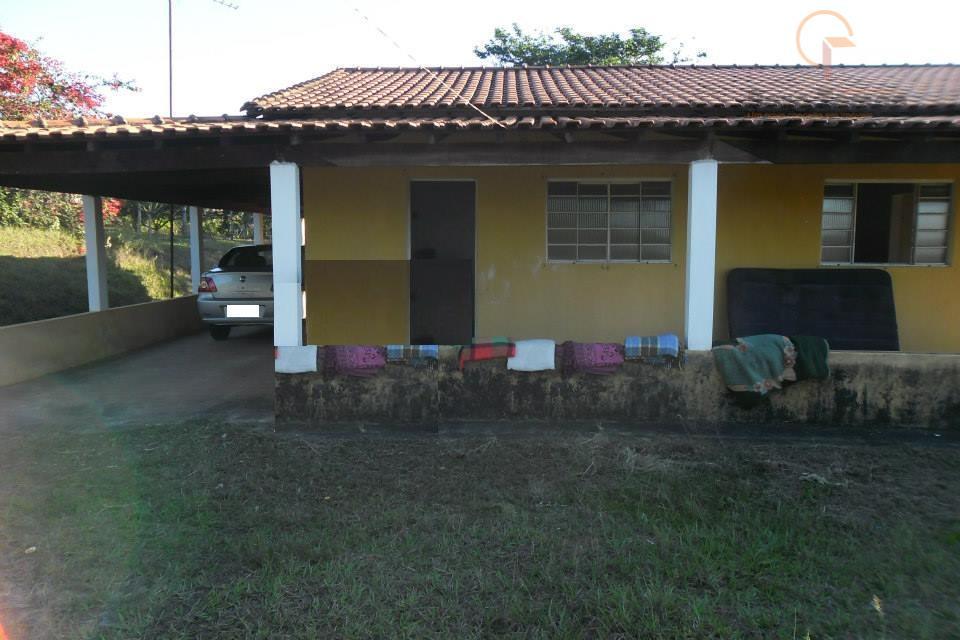 Sítio  rural à venda, Centro, Anhembi.