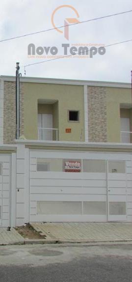 Sobrado residencial para venda e locação, Vila Jacuí, São Paulo.
