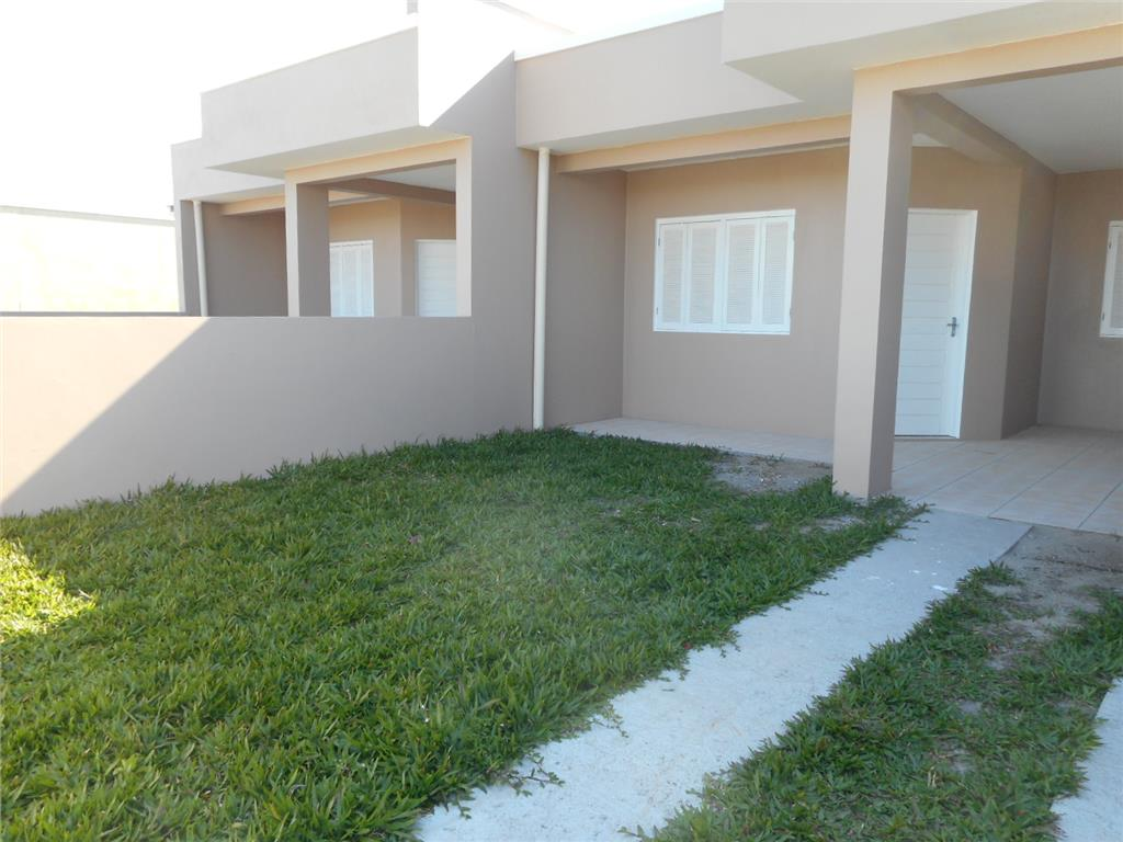 Extremamente Casa geminada nova, 3 dormitórios, 1 suíte, com laje, com  PJ39