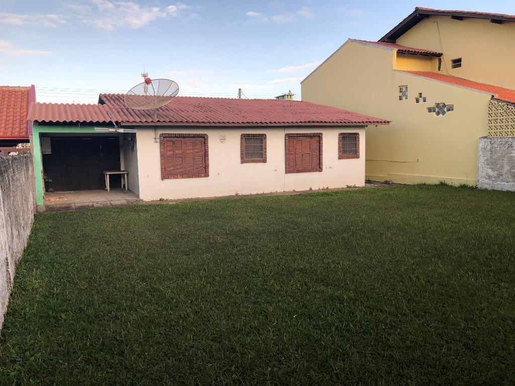 Casa residencial à venda, Centro, Imbé.