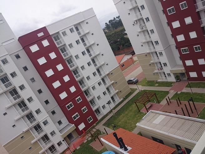 Apartamento de 2 dormitórios/sacada/elevador à venda, Fátima, Canoas.