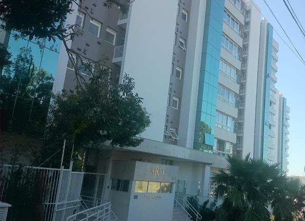 Arte Bela Vista Apartamento  em Porto Alegre.
