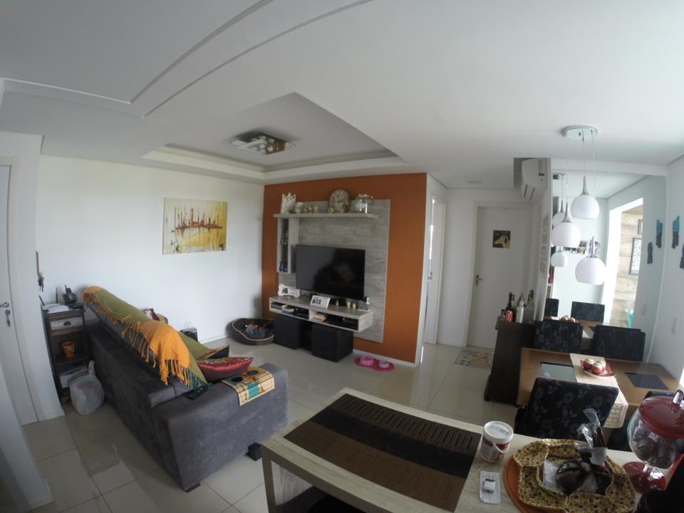 Apartamento residencial à venda, Fátima, Canoas.