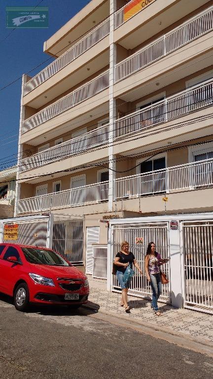 Apartamento Duplex residencial à venda, Parque São Pedro, São Bernardo do Campo.