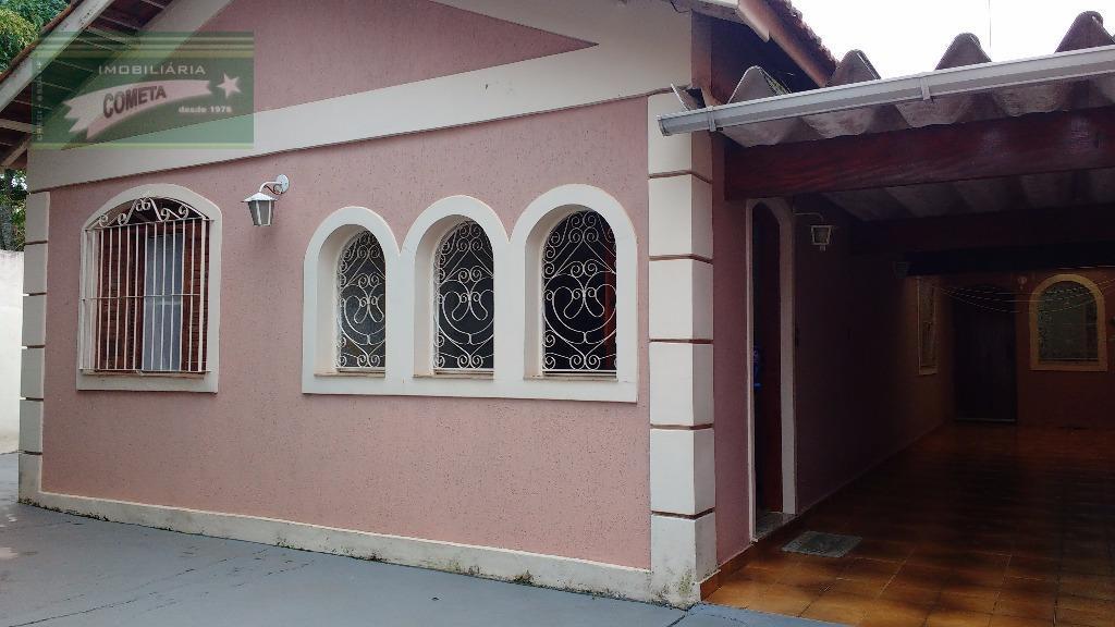 Casa residencial à venda, Jardim Irajá, São Bernardo do Campo.