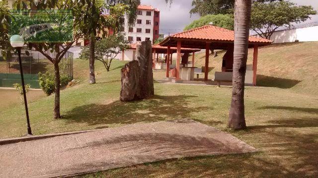 Apto Jardim Santo Andre