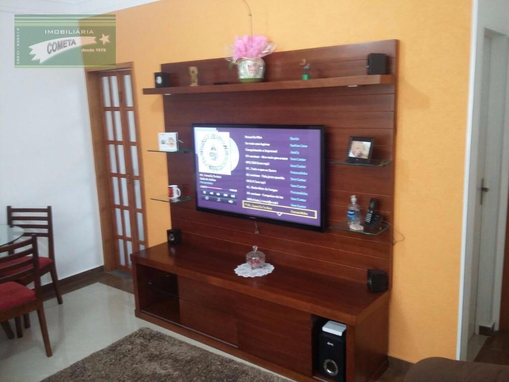 Apartamento Bairro assunção Reformado/Mobiliado