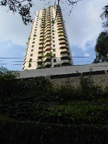Lindo apartamento Vila Guiomar-SA