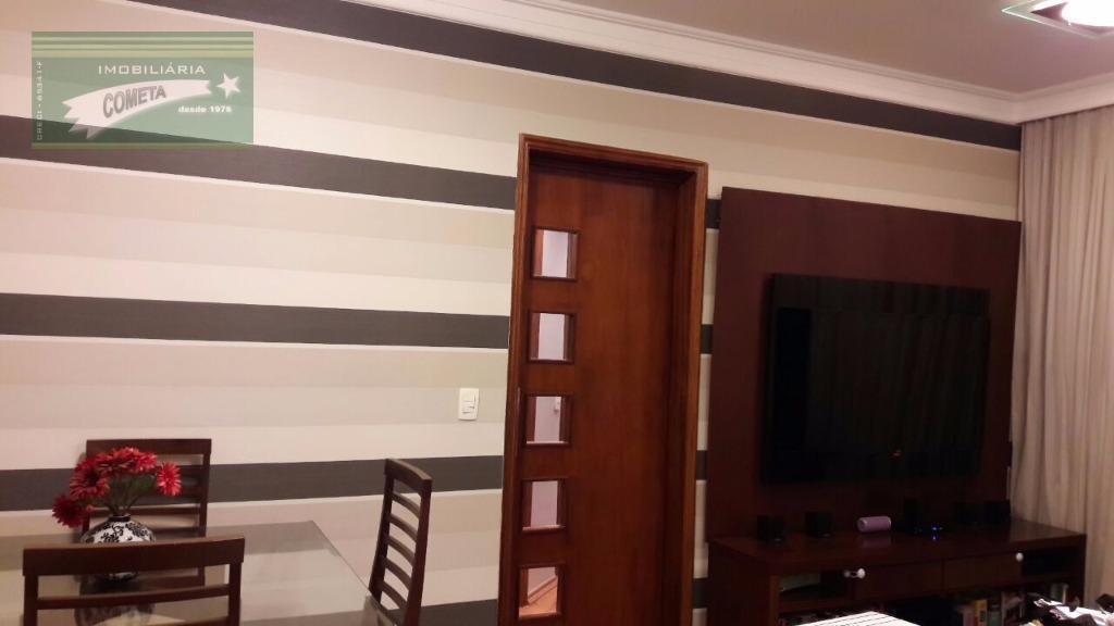 Apartamento Vila Gonçalves