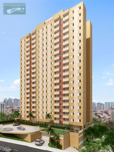 Apartamento Bairro Assunção - Vago