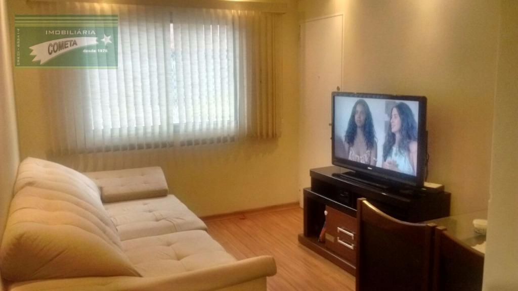 Maravilhoso Apartamento Bairro Demarchi