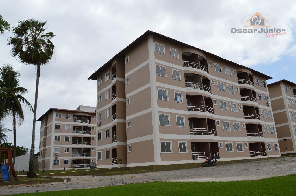 Apartamentos Novos 2 Quartos Sendo 1 Suíte, 2 Vagas de Garagem e Lazer Completo no Mondubim, Fortaleza.
