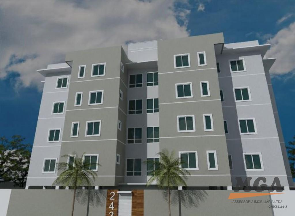 Apartamentol à venda, Studios Iguassu.