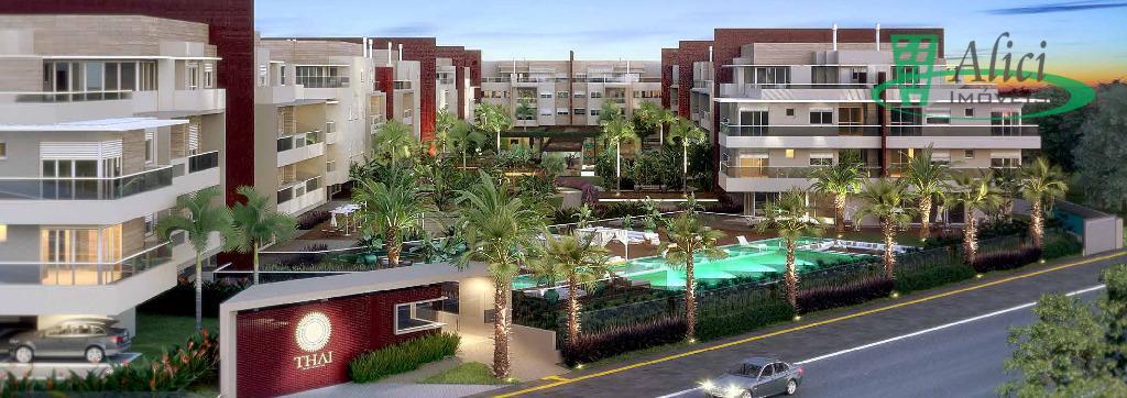 Apartamento Residencial à venda, Campeche, Florianópolis - AP0330.