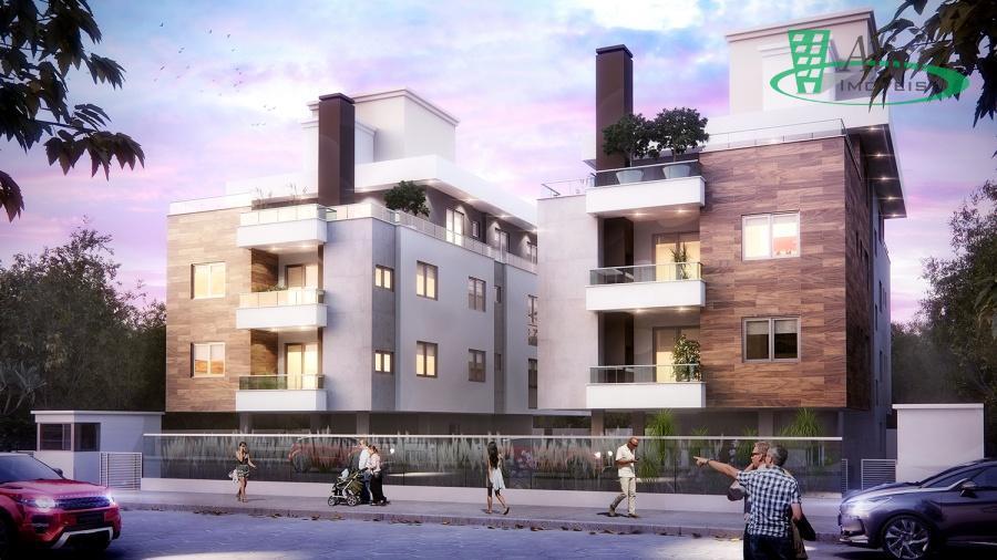 Cobertura residencial à venda, Campeche, Florianópolis - CO0065.