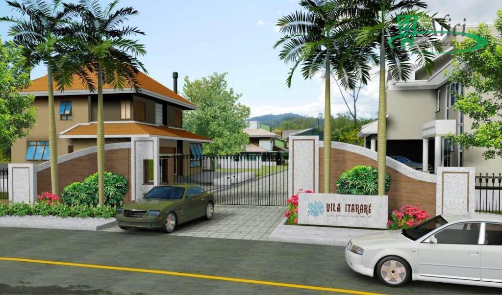 Terreno residencial à venda, Campeche, Florianópolis - TE0187.