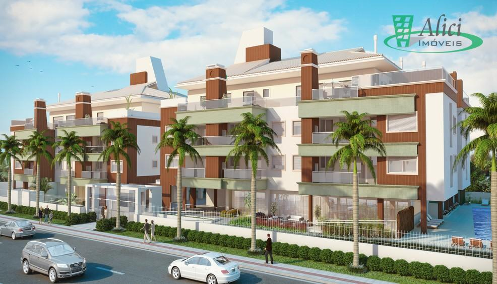 Apartamento residencial à venda, Campeche, Florianópolis - AP0284.