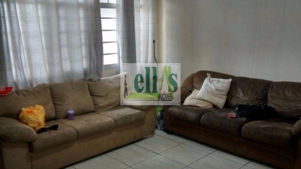 Sobrado residencial à venda, Quitaúna, Osasco - SO0053.
