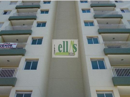 Apartamento residencial para venda e locação, Quitaúna, Osasco - AP0198.