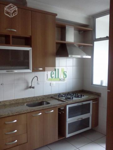 Apartamento residencial à venda, Jaguaribe, Osasco - AP0211.