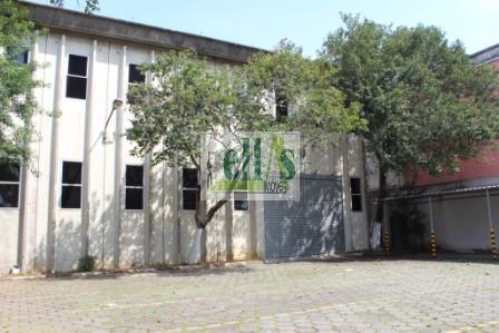Galpão  comercial para venda e locação, Jurubatuba, São Paulo.