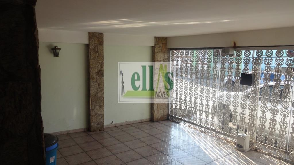 Sobrado residencial à venda, Jaguaribe, Osasco - SO0086.