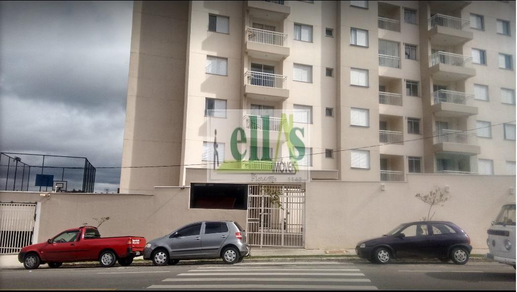 Apartamento residencial à venda, Pestana, Osasco - AP0284.