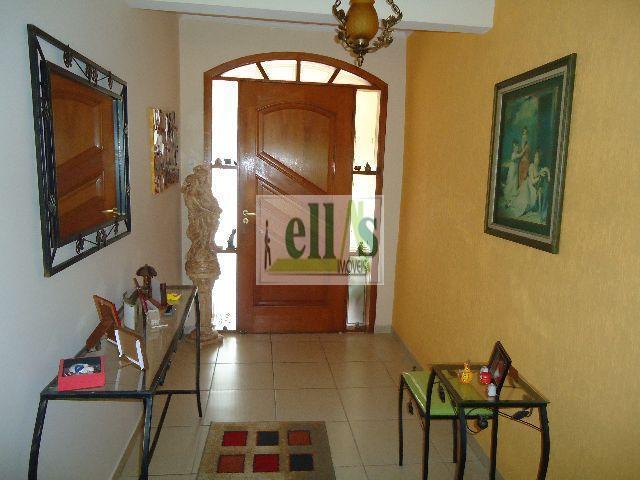 Casa residencial à venda, Jardim D Abril, Osasco - CA0052.