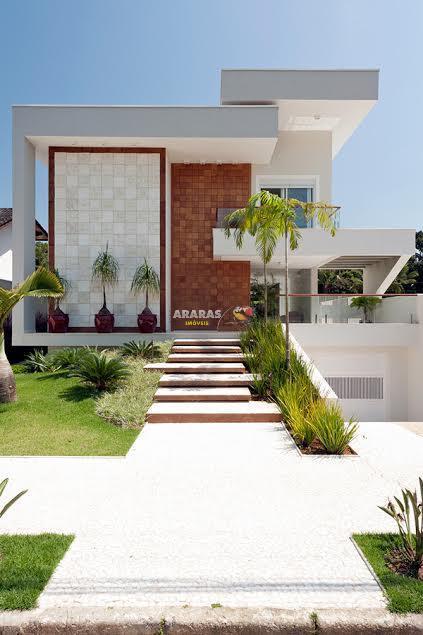 Casa residencial à venda, Riviera de São Lourenço, Bertioga.