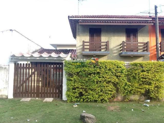 Casa  residencial à venda, Jardim Rio da Praia, Bertioga.