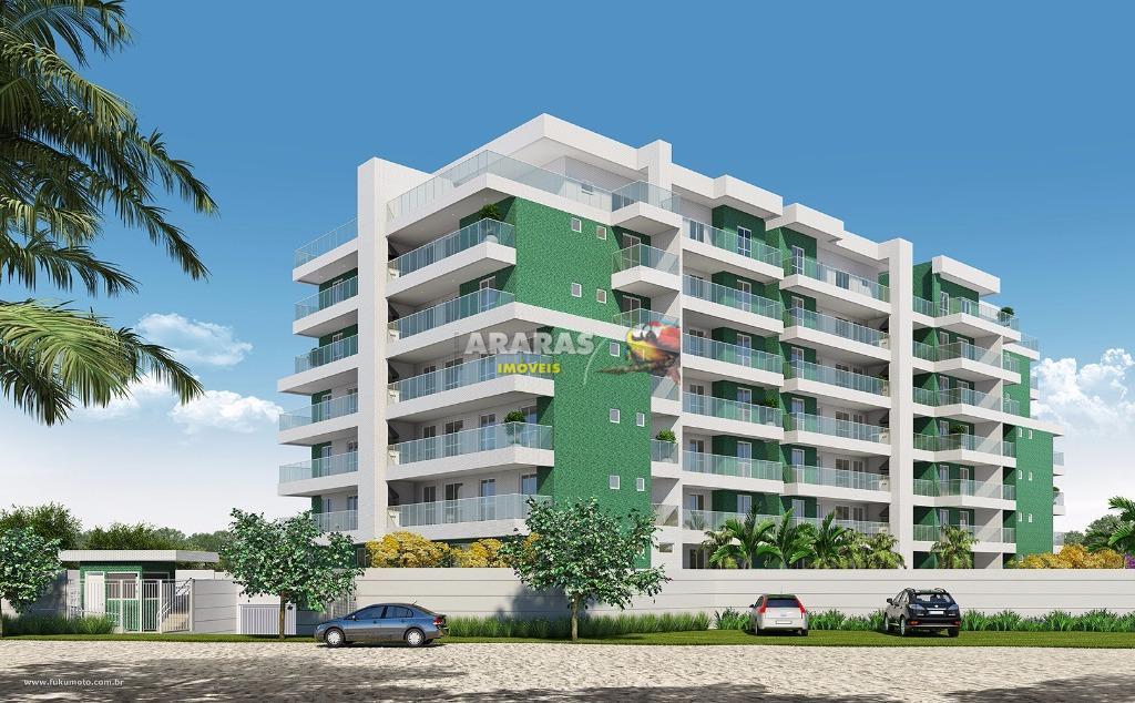Apartamentos- Lançamento 2 e 3 dorms- 150 m da praia- Bertioga