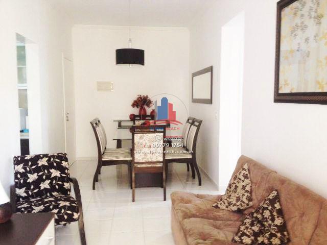 Apartamento Residencial à venda, Canto do Forte, Praia Grande - AP0119.