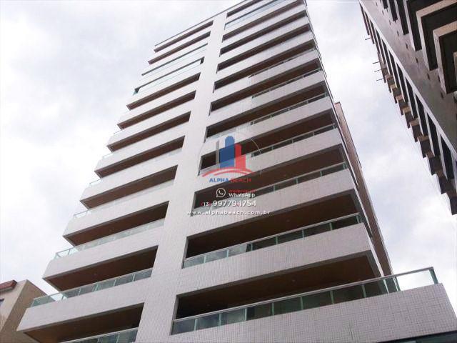 Apartamento Novo 2 dormitórios na Guilhermina com valor abaixo da tabela!