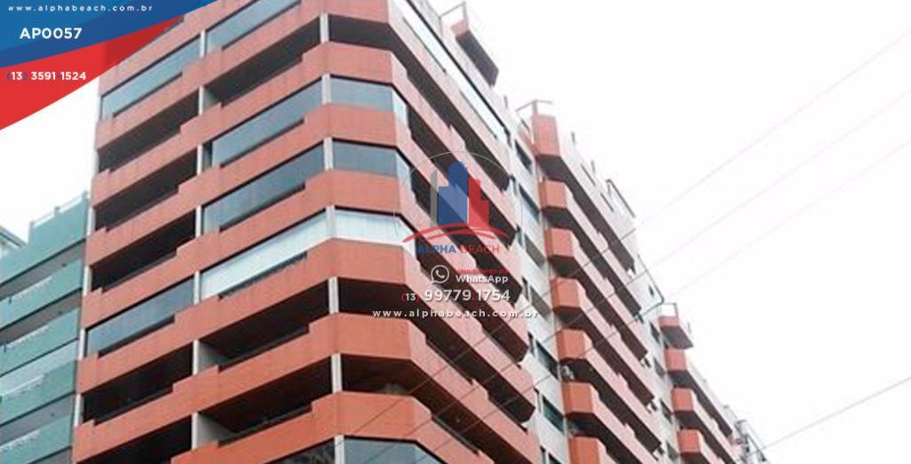 Apartamento Residencial à venda, Bairro inválido, Cidade inexistente - AP0057.